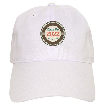 Class of 2022 Vintage Cap