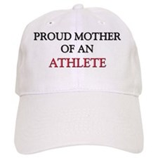 ATHLETE107 Baseball Cap