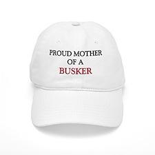 2-BUSKER51 Baseball Cap