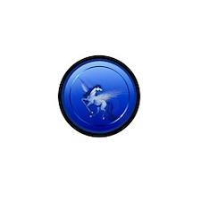 Horse Fantasy Mini Button (10 pack)