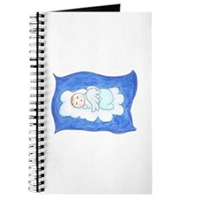 Angel Baby Grief Journal
