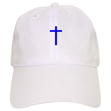 Blue Cross Cap