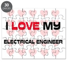 ELECTRICAL-ENGINEER12 Puzzle