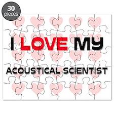 ACOUSTICAL-SCIENTIST70 Puzzle