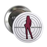 "BITCH TARGET 2.25"" Button (10 pack)"
