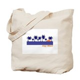 Key West, Florida Tote Bag