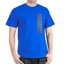 Didgeridoo Stamp T-Shirt