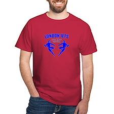 Zero-Gee Football T-Shirt
