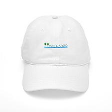 Visit Scenic Key Largo, Flori Baseball Cap