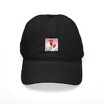 Delaware Fowl Black Cap