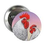 Delaware Fowl Button