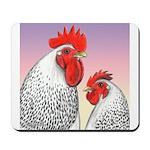 Delaware Fowl Mousepad