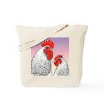 Delaware Fowl Tote Bag