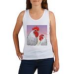 Delaware Fowl Women's Tank Top