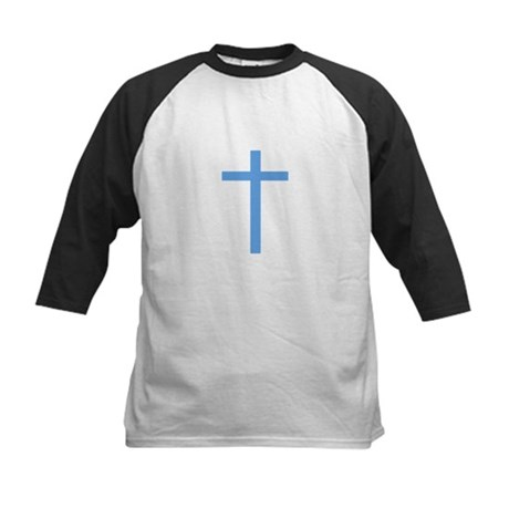 Blue Cross Kids Baseball Jersey