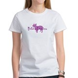 French Bulldog Grandma Tee