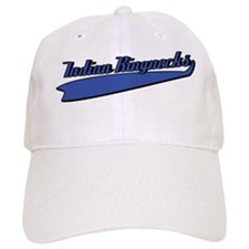 indianringnecks Baseball Cap