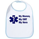 My Mommy My EMT Bib