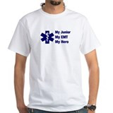 My Junior My EMT Shirt