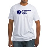 My Grandmother My EMT Shirt