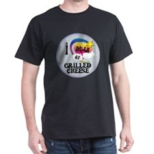 I Dream of Grilled Cheese T-Shirt