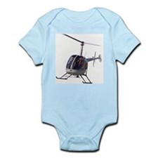 Helicopter Gifts Infant Bodysuit Baby Gifts