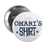 "Omari 2.25"" Button (10 pack)"
