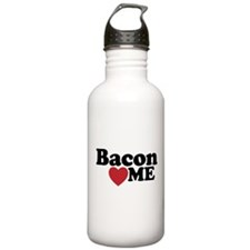 Bacon Loves ME Water Bottle