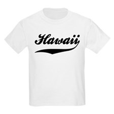 Hawaii Kids T-Shirt