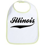 Illinois Bib