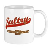 Sultry Mug
