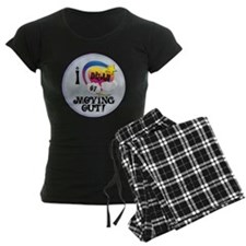 I Dream of Moving Out Pajamas
