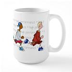 High performance Men Large Mug