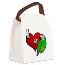 iheartmy_duskyconure Canvas Lunch Bag