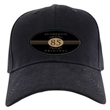 85th Birthday Humor Baseball Hat