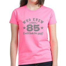 Funny 85th Birthday Tee