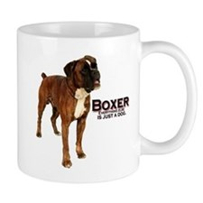 everything boxer.PNG Mug