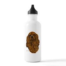 Cute Rubi Water Bottle