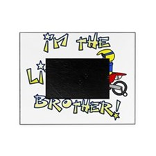 moto_littlebrother Picture Frame