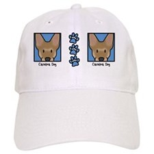 anime_carolina_bev Baseball Cap