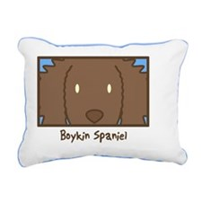 anime_boykin2 Rectangular Canvas Pillow