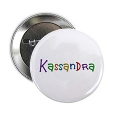 Kassandra Play Clay Button 10 Pack