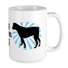 s_ilovemy_americanbulldog Mug