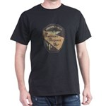 Minneapolis PD E.R.U. Dark T-Shirt