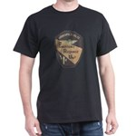 Minneapolis PD E.R.U. Dark T-Shirt