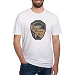 Minneapolis PD E.R.U. Fitted T-Shirt