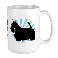 s_ilovemy_scottishterrier Mug