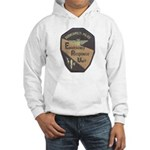 Minneapolis PD E.R.U. Hooded Sweatshirt