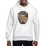 Minneapolis PD E.R.U. Hooded Sweatshirt