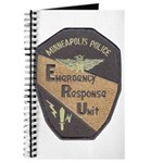Minneapolis PD E.R.U. Journal